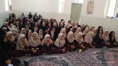 برگزاری سفره سلامت به مناسبت روز روستا وعشایر