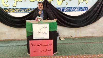 مراسم (جشن )جوانه ها در دبیرستان چهارده معصوم (علیهم السلام)