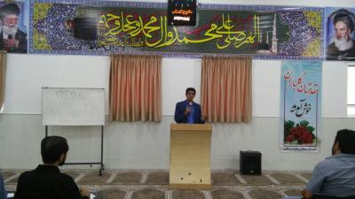گزارش تصویری ازاولین جلسه انجمن اولیاومربیان دبیرستان مرحوم بیطرف