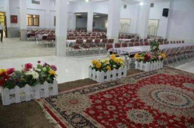اتمام طرح توسعه کانون فرهنگی،تربیتی حضرت امام خمینی (ره)