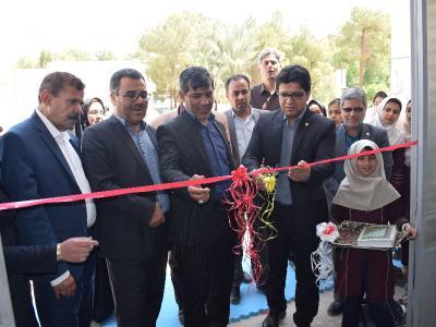 مرکز آموزش وارزیابی مهارت های پایه حرکتی در آموزشگاه 22بهمن افتتاح شد.