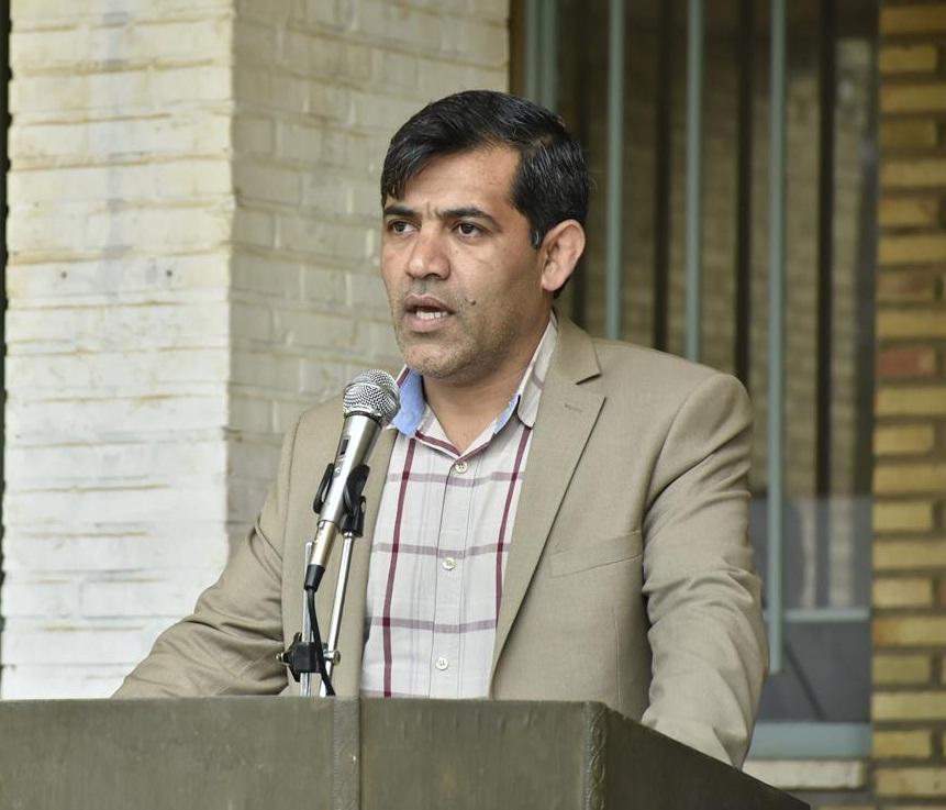 پیام تبریک مدیر آموزش وپرورش به مناسبت هفته بزرگداشت مقام شامخ معلم