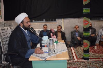 برگزاری یادواره همکلاسی آسمانی در هنرستان شهید صدوقی