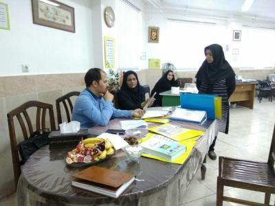 برنامه تعالی مدیریت آموزشگاهی با حضور بازرسان وزارتی